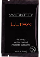 Wicked Ultra Foil .10 Ounce 144 Each Per Bag