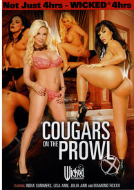 4hr Cougars On The Prowl